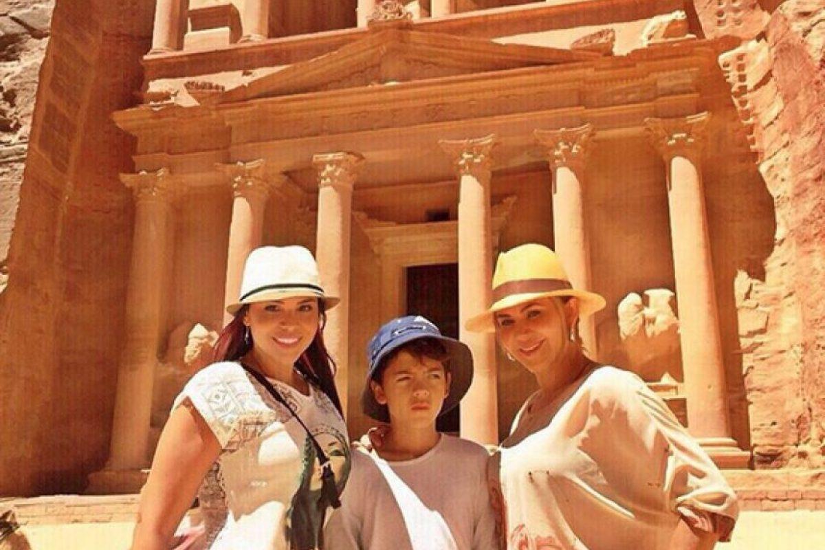 Foto:Instagram.com/ladynoriega7