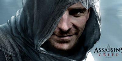 "El primer videojuego de ""Assassin's Creed"" salió a la venta en 2007. Foto:Ubisoft"