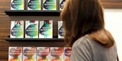 Haruki Murakami Foto:Getty Images