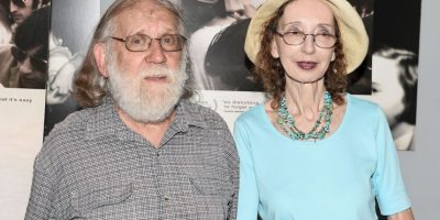 Joyce Carol Oates Foto:Getty Images