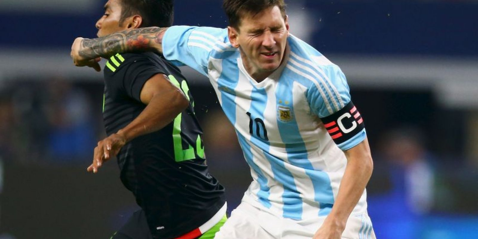 2. Argentina Foto: Getty Images