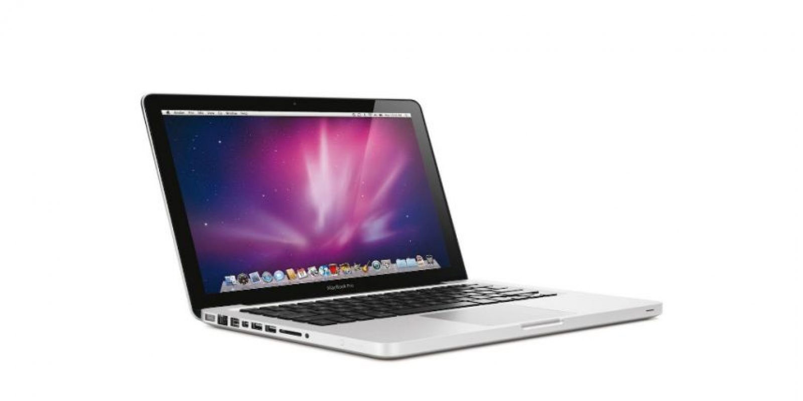 Una parte importate de las portátiles de Apple es el trackpad que ahora tienen Force Touch (tecnología que activa o desactiva funciones dependiendo de la presión que se ejerza). Foto:Apple