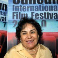 """Ha sido una empresaria de éxito con la obra teatral """"Aventurera"""". Foto:vía Facebook/Carmen Salinas Oficial"""