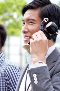 Será un teléfono Foto:Sharp