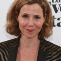 Es Sally Phillips Foto: Getty Images