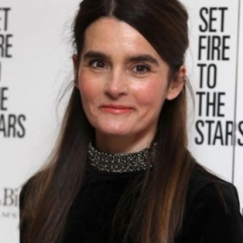 Es Shirley Henderson Foto: Getty Images