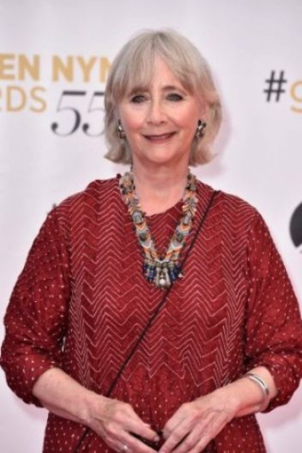 Es Gemma Jones Foto: Getty Images