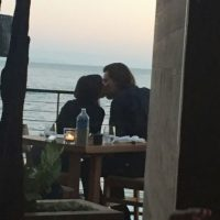 Motivo por el que Jim y Cathriona saliron a cenar Foto:Grosby Gruop