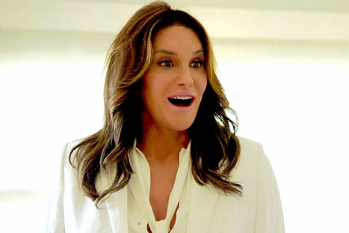 Tras su transición al sexo femenino, su segundo exesposo ahora es reconocido como Caitlyn Jenner. Foto:YouTube