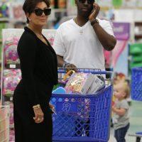 En octubre del año pasado, Kris Jenner inició una relación con el productor musical, Corey Gamble. Foto:The Grosby Group