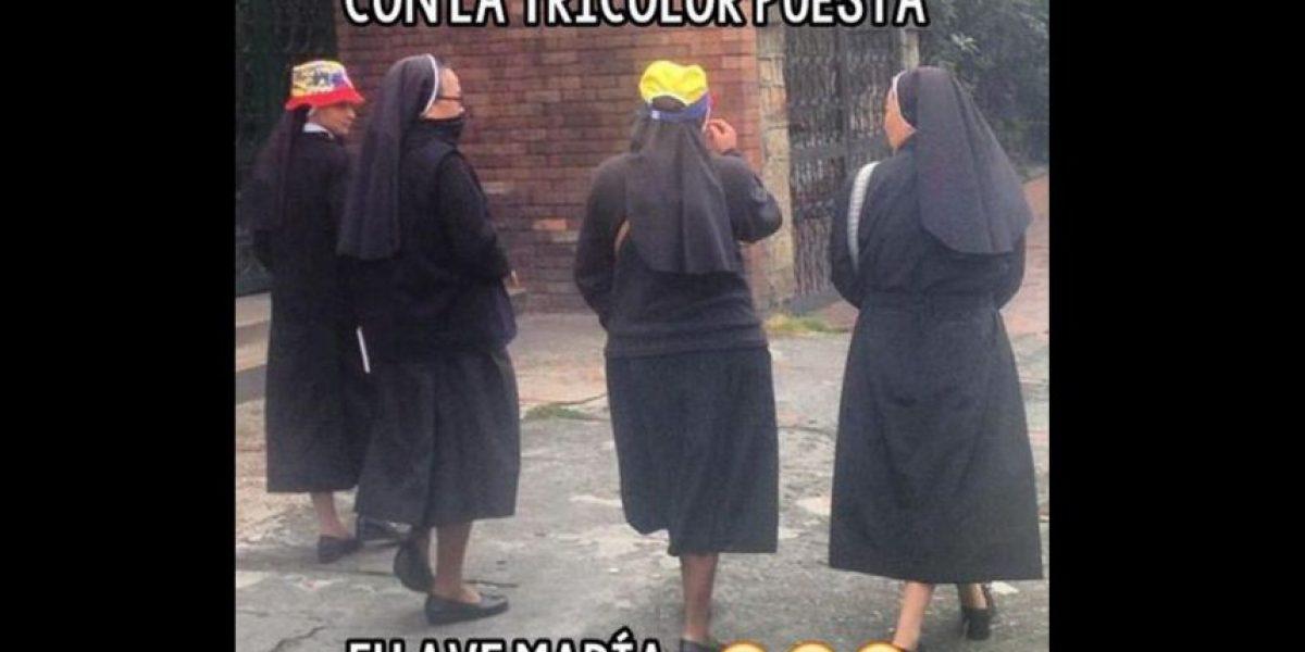 El humor y los memes de la victoria de Colombia sobre Perú