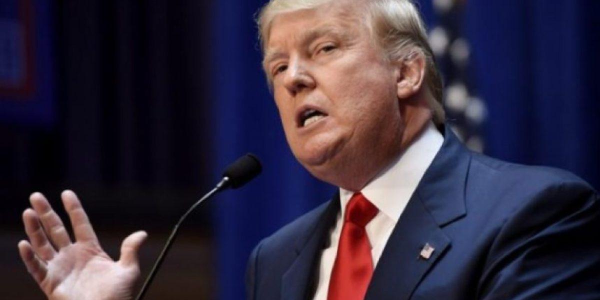 Video: Esta colombiana votará por Donald Trump para presidente