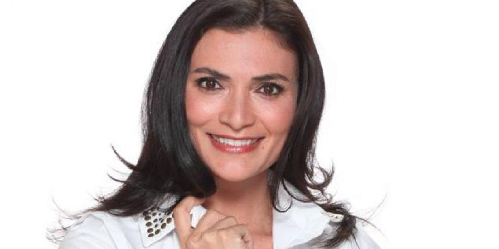 Foto:Facebook Ana María Orozco – www.facebook.com/anamariaorozcofc