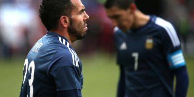Argentina ha clasificado 16 veces a la Copa del Mundo. Foto:Getty Images