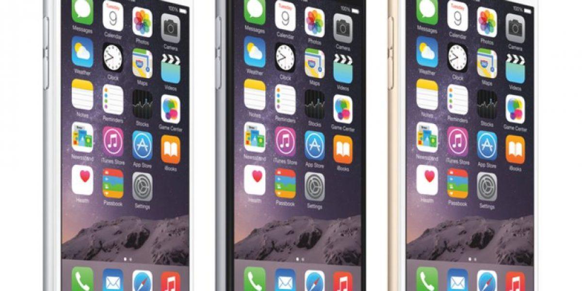 Video: Así funciona el 3D Touch del iPhone 6s