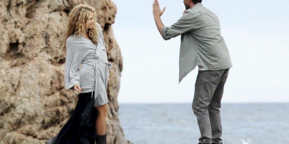 Shakira regresa a