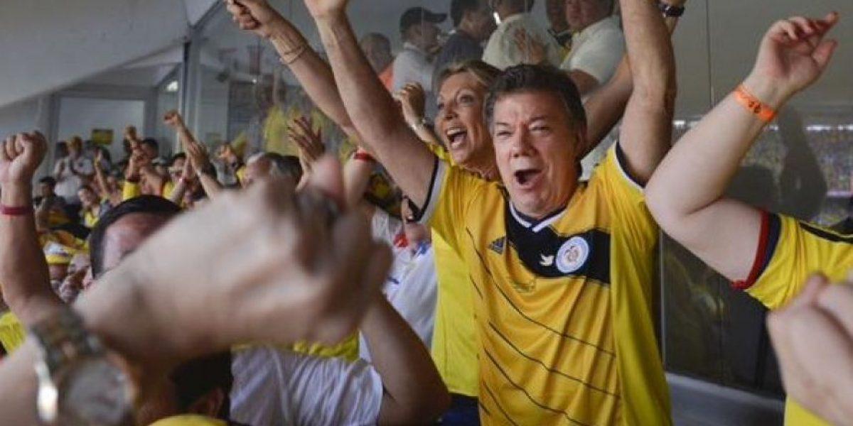 Santos vio en el Estadio Metropolitano la