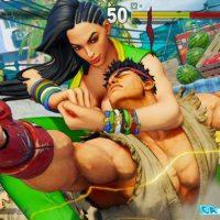 Fue creada por Capcom para el videojuego exclusivo de PS4 Foto:Capcom