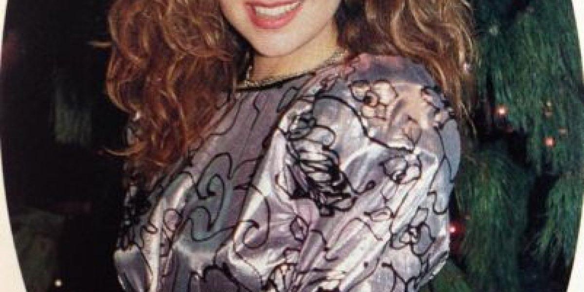 Video: Así era Thalía hace 25 años, cuando recibió la patada de Raúl Velasco