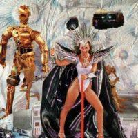 """En 1992 su álbum """"Love"""" vendió en México más de 200 mil copias en un mes. Foto:vía facebook.com/YoLeiaLaRevistaEres"""