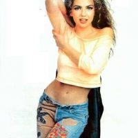 """En 1992 protagonizó la telenovela """"María Mercedes"""". Foto:vía facebook.com/YoLeiaLaRevistaEres"""