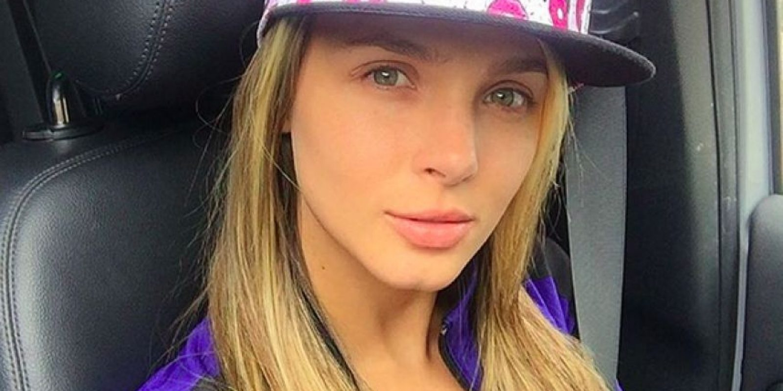 Selfie Young Marianne Argy naked photo 2017