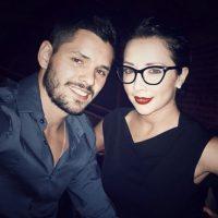 Foto:Ricardo Abarca Instagram