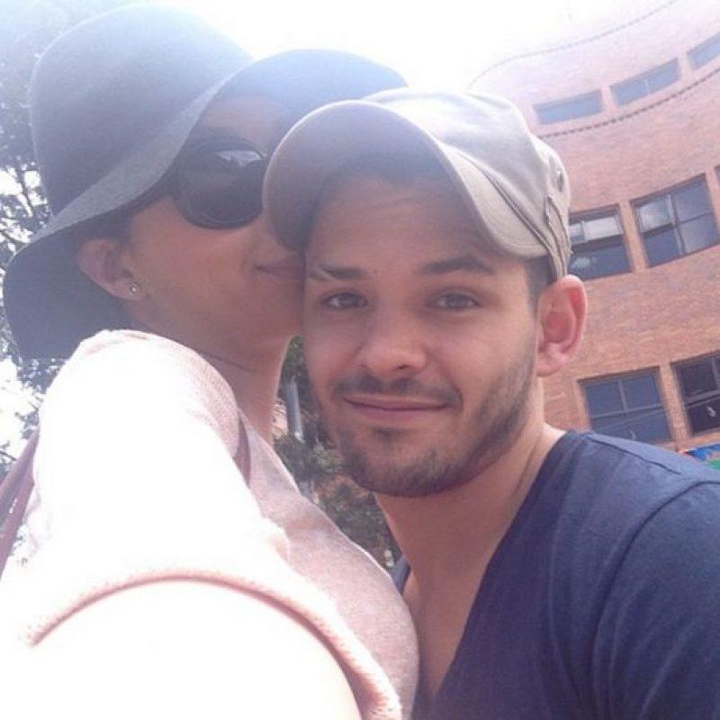 Joven pareja de colombia follando por el culo profundamente - 2 part 9