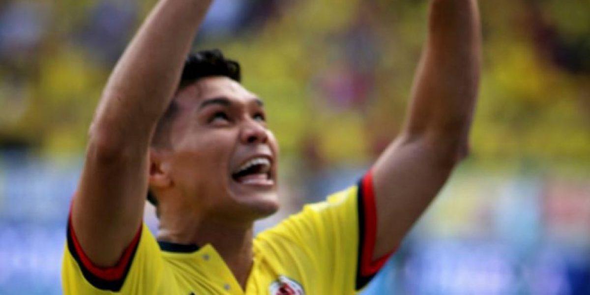 Así se divierte la Selección Colombia
