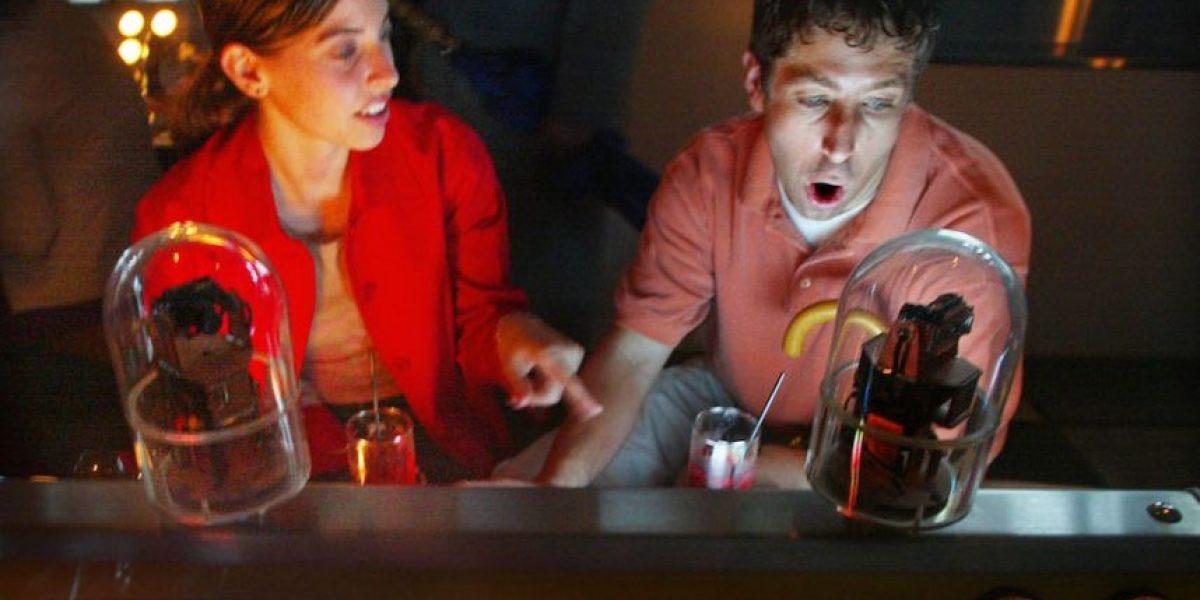 Fotos: 11 cosas que deberían pasar en la primera cita... y no suceden