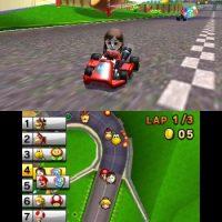 """Mario Kart 7"" para Nintendo 3DS (2011) Foto:Nintendo"
