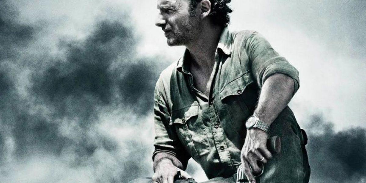 The Walking Dead regresa con su sexta temporada