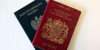 150 mil personas han comprado el pasaporte de Sealand online. Sealand es una plataforma marina ubicada en el Mar del Norte autoproclamada Estado, pero no reconocida como tal Foto:Getty Images