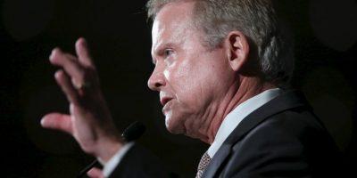 Actualmente se desempeña como senador de Virginia. Foto:Getty Images