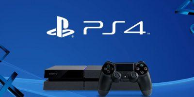 En Estados Unidos el modelo normal de a consola bajó a 350 dólares. Foto:Sony