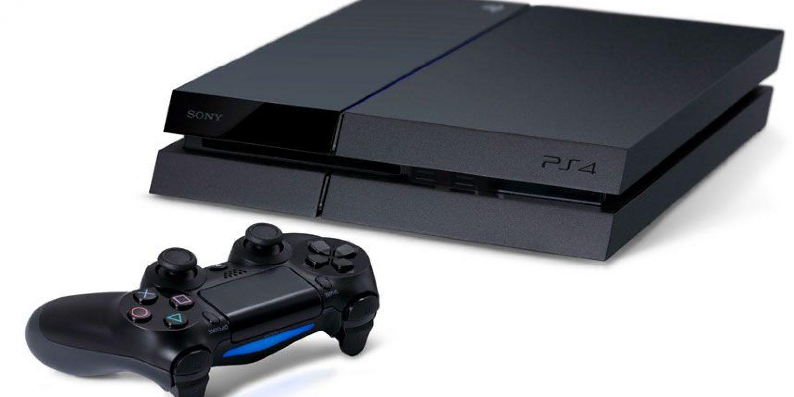 En un inicio, la compañía japonesa Sony estipulo su precio en 400 dólares. Foto:Sony