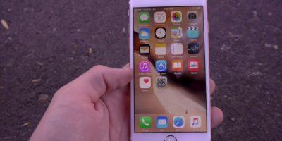 El dispositivo salió victorioso del reto Foto:TechRax/YouTube