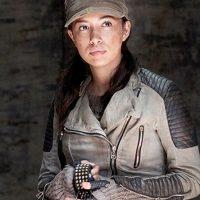 "Interpreta a ""Rosita Espinosa"" Foto:AMC"