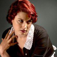 """Alexandra Breckenridge ha tenido algunas apariciones en la serie """"American Horror Story , en donde interpreta a """"Kaylee """" Foto:Vía imdb.com"""