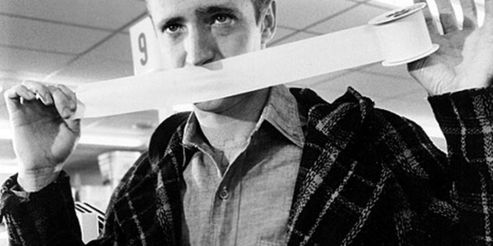 """En 1967 participó en la cinta""""Cold Blood"""", retarata la vida del asesino Richard Hickock Foto:Vía imdb.com"""
