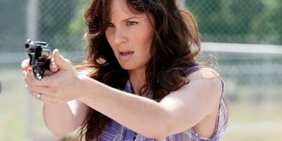 "Le dio vida a ""Lori"" Foto:AMC"