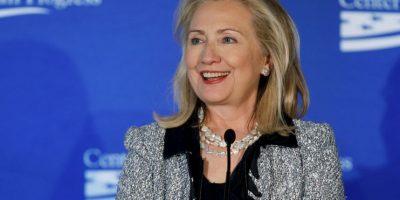Este martes se llevará a cabo el primer debate del Partido Demócrata. Foto:Getty Images