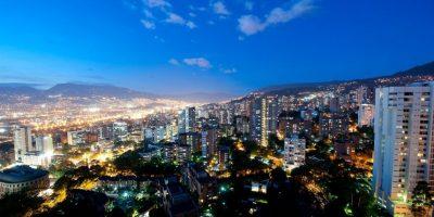 Medellin mejor destino turístico corporativo por segundo año consecutivo. Foto:Cortesía: Medellín Convention & Visitors Bureau