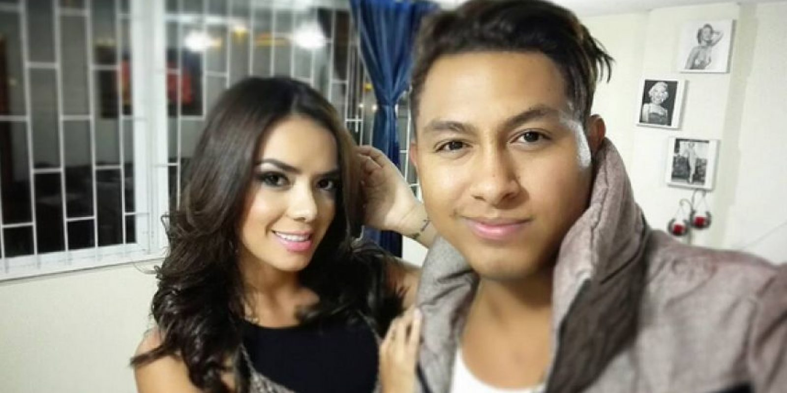 Foto:Instagram.com/elianisgarridozapata