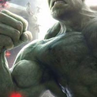 """3. Su personaje más popular es """"Hulk"""" en """"Los Vengadores"""". Foto:Marvel"""