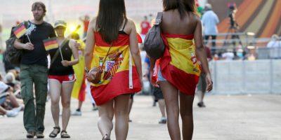 La prueba a la que se enfrentan extranjeros que buscan la nacionalidad española incluye conocimientos constitucionales y socioculturales. Foto:Getty Images