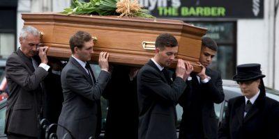 Las reacciones internacionales fueron de condena por lo sucedido Foto:Getty Images