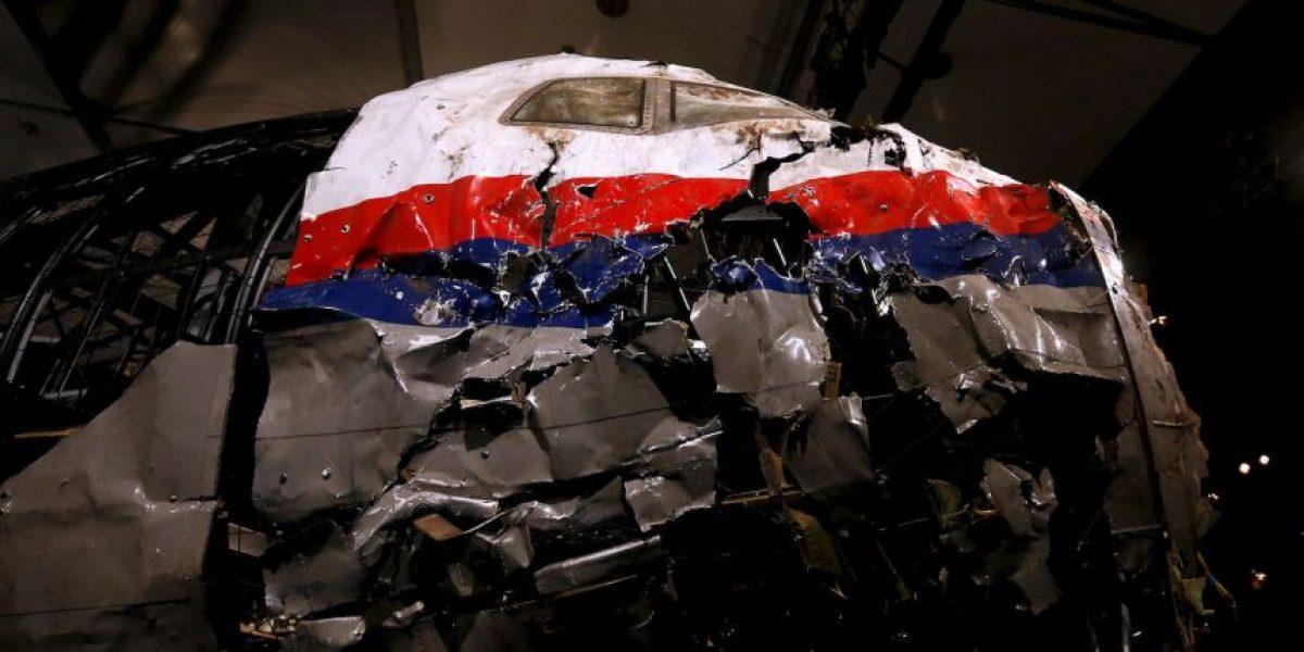3 videos para entender la tragedia del vuelo MH17 de Malaysia Airlines
