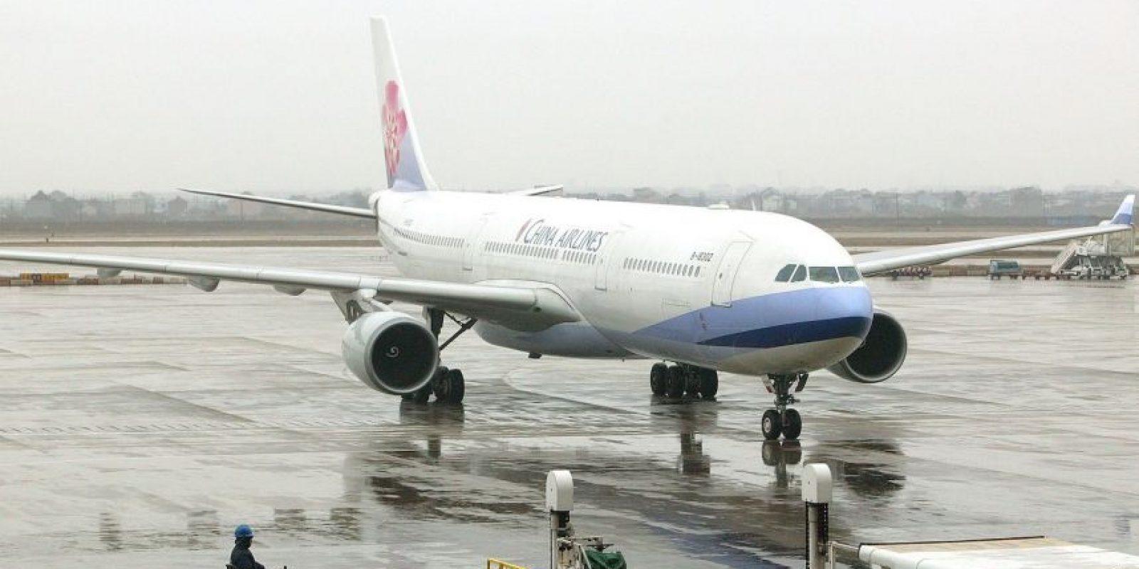Algunas compañías aéreas como China Airlines, permite que las mujeres con 32 semanas de embarazo viajen sin ningún requisito en especial. Foto:Getty Images
