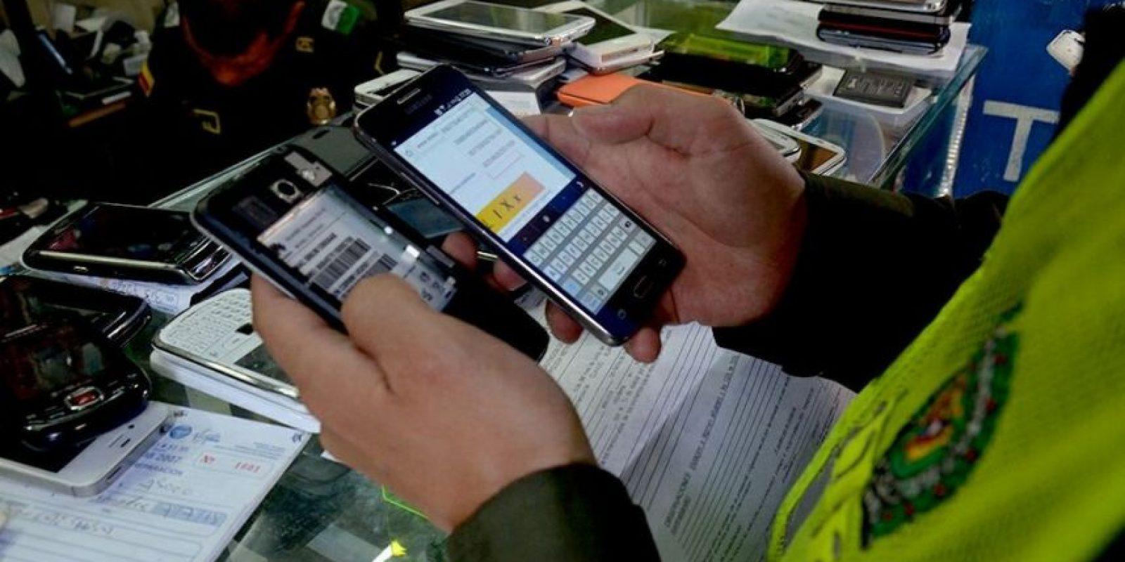 Registro permanente a establecimientos públicos realiza la Policía Metropolitana del Valle de Aburrá. Foto:Cortesía: Policía Metropolitana del Valle de Aburrá